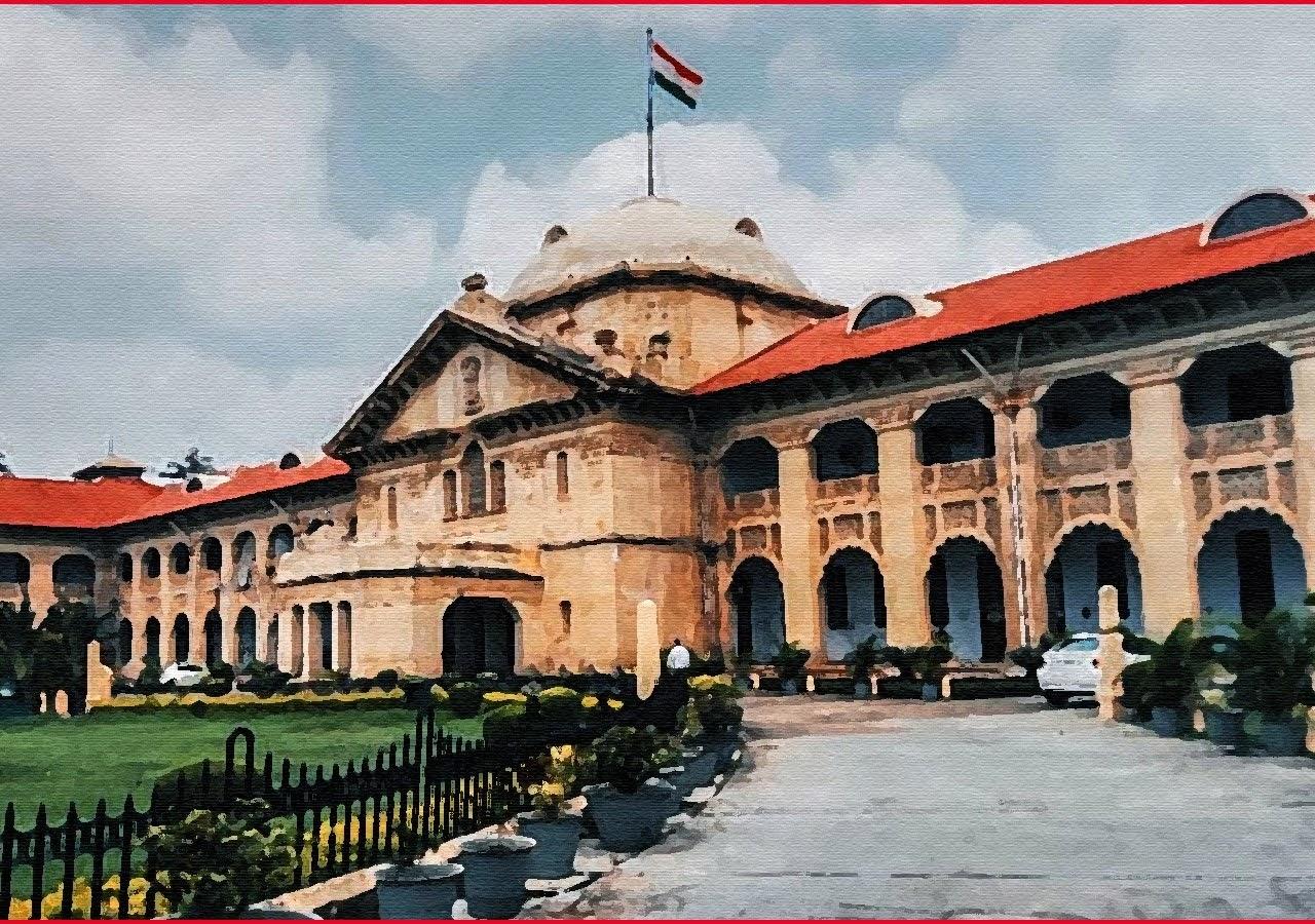 """Cattle Bones Found"" – Allahabad HC Refuses To Quash FIR Against 'Habitual Offender'."