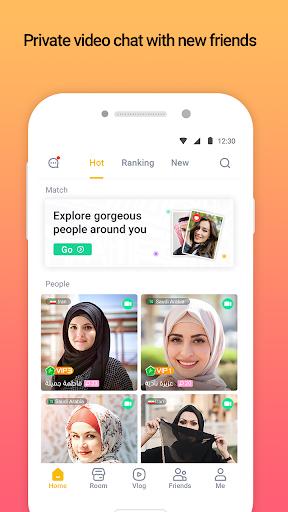YouStar – Group Chat Room 5.5.190522 screenshots 2