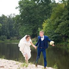 Wedding photographer Nikolay Danyuk (danukart). Photo of 27.11.2017