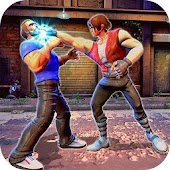 Kung fu Boxing champ- Free Action Game