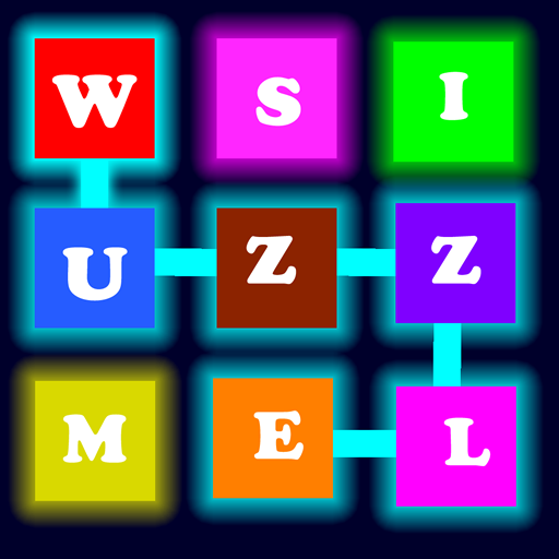 Wuzzle - Word Connect - Word Cookies : Word Brain