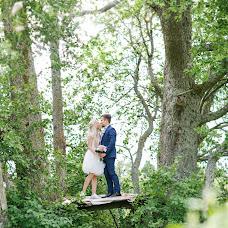 Wedding photographer Kseniya Shabanova (snajpersha). Photo of 07.06.2018