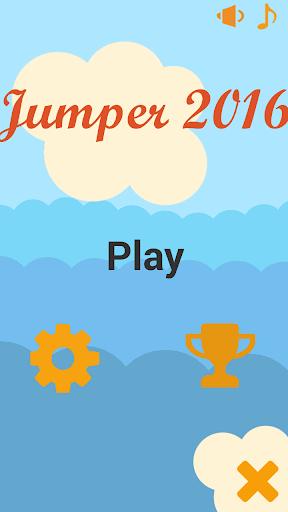 jumper 2016