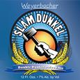 Logo of Weyerbacher Slam Dunkel