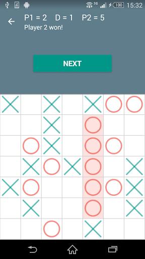 Tic Tac Toe TTT-2.2.5 Screenshots 6