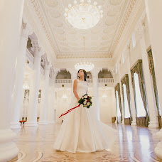 Wedding photographer Yuliya Subbockaya (Lorein). Photo of 04.10.2016