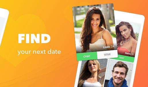 Meetville – Meet New People Online. Dating App apk download 4