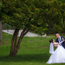 Wedding photographer Aleksandr Petunin (Petunin). Photo of 04.08.2015