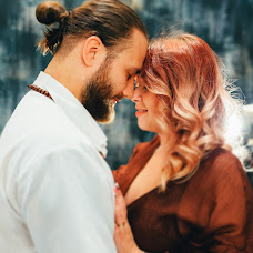 Wedding photographer Abdulgapar Amirkhanov (gapar). Photo of 14.10.2017
