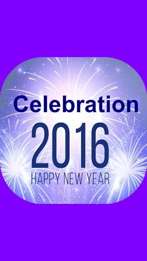 New Year 2016 Celebration