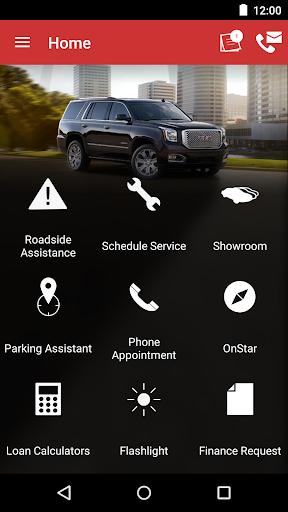 玩商業App|Gateway Buick GMC DealerApp免費|APP試玩