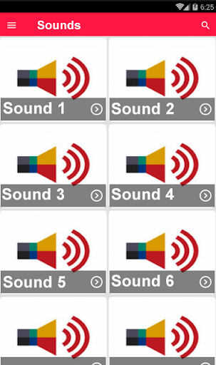 Bell Sound Effects App App Report on Mobile Action - App