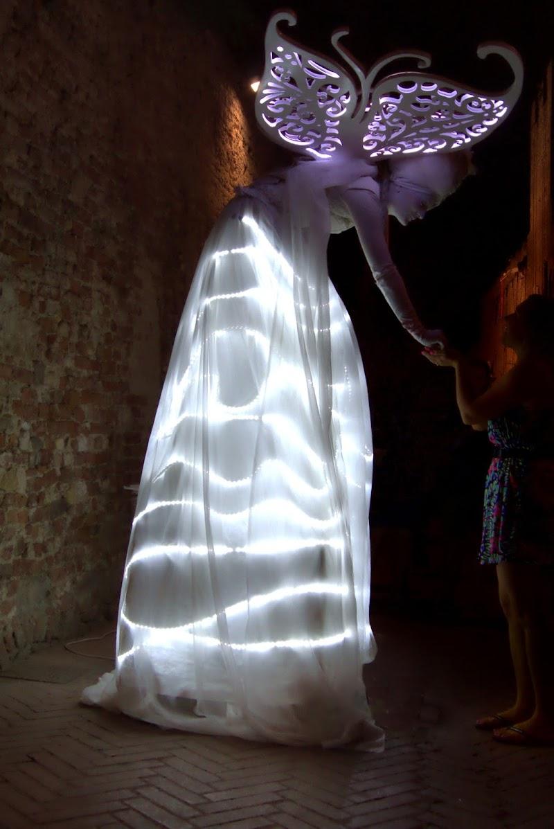 vestita di luce di ruggeri alessandro