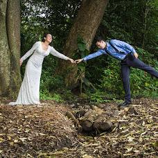 Wedding photographer Jonhger Moreno (jlmoreno). Photo of 22.11.2015