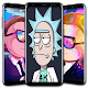Wallpapers for Morty smith and Rick San  APK