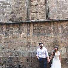 Wedding photographer Ksenia Pardo (pardo). Photo of 15.02.2016