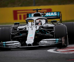 Spanning stijgt in Hongarije: topteams allen op de afspraak, grootste opsteker wel voor Hamilton