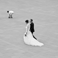 Wedding photographer alessandro pucci (alessandro_pucc). Photo of 23.02.2015