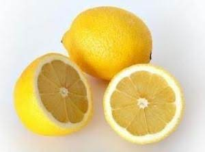 Lemon Facts Recipe