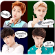 ExO Sticker For WhatsApp |WAStickerApps| Android apk