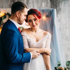 Wedding photographer Pavel Timoshilov (timoshilov). Photo of 08.06.2018