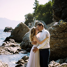 Wedding photographer Yuliya Golubcova (Golubtsova). Photo of 05.08.2017