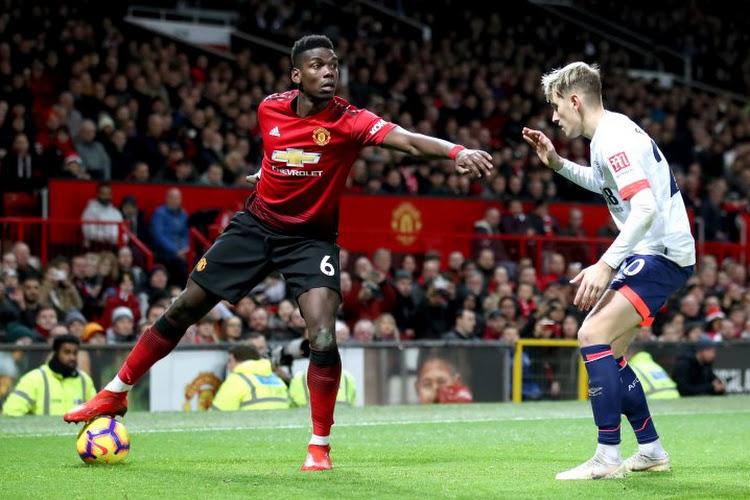 La Juventus Turin serait prête à offrir deux joueurs à Manchester United pour faire revenir Pogba