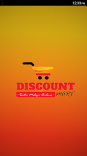 Discount Mart - náhled