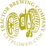 Logo of Tractor New Mexican Lager