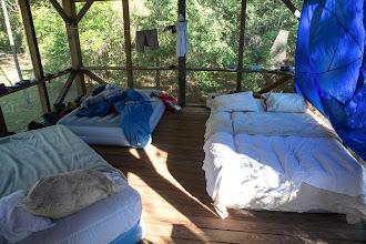 Photo: a bouncy room