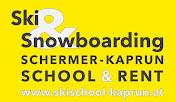 Ski & Snowboarding Kaprun