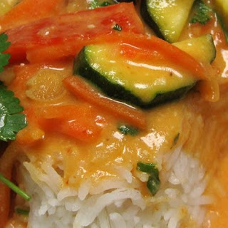 Thai Red Curry Chicken Coconut Milk Recipes