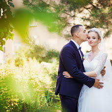 Wedding photographer Sergey Martyakov (martyakovserg). Photo of 25.01.2018