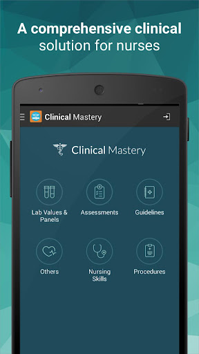 Nursing Clinical Mastery