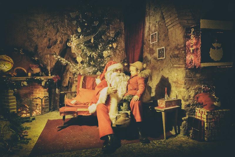 Caro Babbo Natale..... di Senzuno
