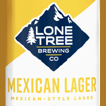 Logo of Lone Tree Mexican Lager