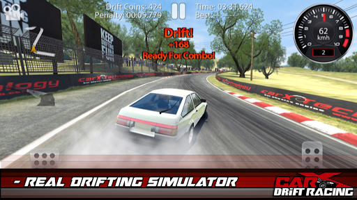 CarX Drift Racing Lite APK MOD screenshots 2