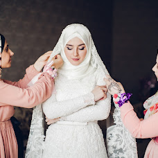 Wedding photographer Madina Kurbanova (MADONA). Photo of 04.10.2016