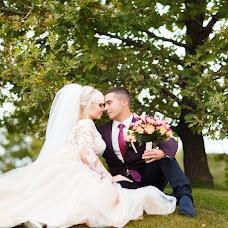Wedding photographer Liliya Rubleva (RublevaL). Photo of 08.01.2018