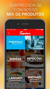 SUPERBOM - Receitas e Vídeos- screenshot thumbnail