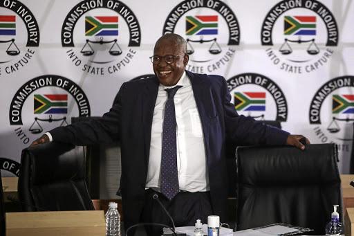 Prove it, Cyril dares Molefe on Eskom - TimesLIVE