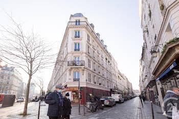 Appartement 2 pièces 26,04 m2