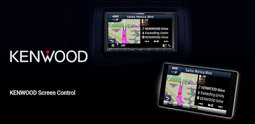KENWOOD Screen Control - Apps on Google Play