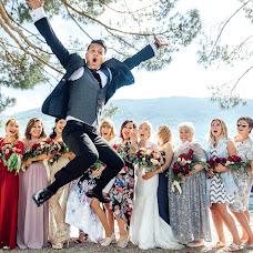 Wedding photographer Andrey Bondarets (Andrey11). Photo of 28.06.2018