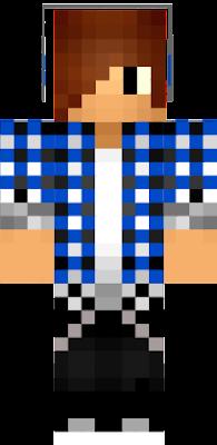 Josh's Minecraft Skin