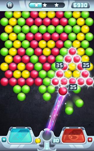 Action Bubble Shoot 1.0 screenshots 8