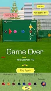 Street Snooker™- screenshot thumbnail