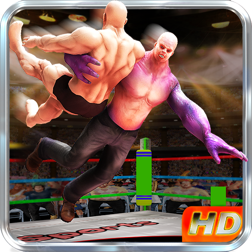 World Wrestling Revolution War (game)