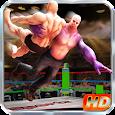 World Wrestling Revolution War