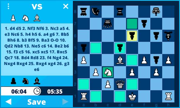 Endgame Chess APK 2.5.1
